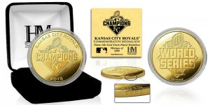 Royals-coin-gold